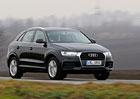 Audi Q3 2.0 TDI – Měšťák svysokou cenovkou