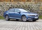 Volkswagen Passat 2.0 Bi-TDI – Silný jako Bivoj