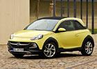 Opel Adam Rocks 1.0 Turbo – Oplastovaná raketka