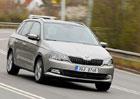 Škoda Fabia Combi 1.4 TDI DSG – Poprvé spolu