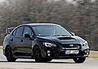 Subaru WRX STI – Na život ana smrt