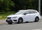 Seat Leon Cupra 280 DSG ST – Natáhnout, zamířit, pal!