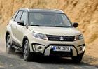 Suzuki Vitara 1.6 VVT AllGrip  – Všechno je jinak