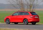 Škoda Fabia Combi 1.2 TSI DSG Style – Na kilowatty vede