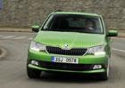 Škoda Fabia Combi Style 1.4 TDI  – Předsudky stranou