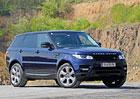 Range Rover Sport Hybrid HSE – Je to hybrid, není to hybrid…