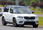 Škoda Yeti 1.4 TSI (90 kW) Monte Carlo – Naposledy bez šestky