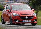 Opel Corsa OPC Performance – Hra na zběsilost