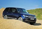Range Rover SDV6 Hybrid – Dražší neznamená lepší