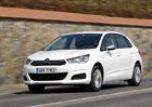 Citroën C4 1.6 BlueHDi – Když se umí šetřit