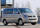 Volkswagen Multivan Cup 2.0 BiTDI – Hurá na dovolenou