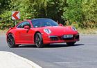 Porsche 911 Carrera 4 GTS – Srdeční záležitost