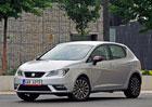 Seat Ibiza 1.2 TSI – Stále na výsluní