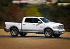 Ram 1500 EcoDiesel – Walker, Texas Diesel