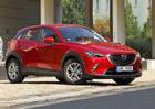 Mazda CX-3 1.5 Skyactiv-D – Kapesní vydání