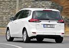 Opel Zafira Tourer 2.0 CDTI (125 kW) – Praktik snovým srdcem