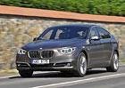 BMW 535i GT xDrive – Diesel má přednost