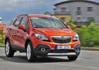 Opel Mokka 1.6 CDTI 4x4 – Tichý společník