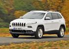 Jeep Cherokee 2.2 Multijet II AWD – Upsizing po italsko-americku