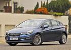 Opel Astra K1.6 CDTI – Golfe, máme problém!