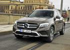 Mercedes-Benz GLC 220d 4Matic – Obroušené hrany