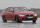 BMW 340i – Vzpomínka na E46