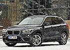 BMW X1 xDrive20d – Může si říkat BMW?