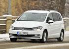 Volkswagen Touran 1.2 TSI – K čemu TDI?