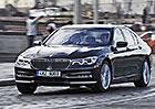 BMW 730d xDrive – Rozumnější volba?