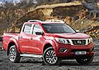 Nissan Navara 2.3 dCi (140 kW) – Na cestě mezi SUV a pick-upy