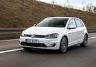 Volkswagen Golf GTE – Hot hybrid zWolfsburgu