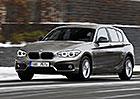 BMW 118i – Proč mi to děláte?