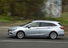 Opel Astra ST 1.6 Bi-CDTI (118 kW) – Má se Octavia bát?