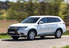 Mitsubishi Outlander 2.0 LPG – Levně abez kompromisů?