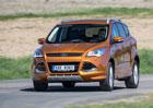 Ford Kuga 2.0 TDCi – Změňte tu kabinu!