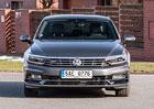 Volkswagen Passat 2.0 TSI (206 kW) – Důstojný nástupce šestiválce