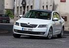 Škoda Octavia 1.0 TSI (85 kW) – Stačí litr?