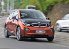 BMW i3 REX – Mám rád elektromobily!