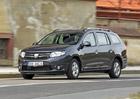 Dacia Logan MCV 0.9 TCe Easy-R – Luxus za tři sta?