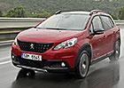 Peugeot 2008 GT Line 1.2 PureTech 110k EAT6  – Jezděte jako Miss