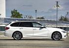 BMW 335d xDrive M-Sport – Bavorské naftové sportování