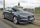 Audi A3 Sportback 1.4 TFSI CoD ultra Stronic – Kdo by šetřil?