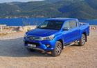 Toyota Hilux 2.4 D-4D – ZČech až na Kraj světa