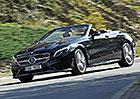 Mercedes-Benz S 500 kabrio – Tohle je král!
