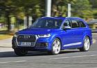 Audi SQ7 – Nejlepší auto na světě?