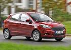 Ford Ka+ 1.2 Ti-VCT – Nový Fusion?
