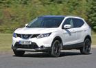 Dlouhodobý test: Nissan Qashqai dCi 130 Xtronic (1.díl)