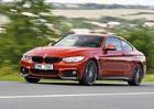 BMW 440i M Performance – Skoro eMko