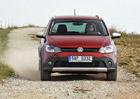 Volkswagen CrossPolo – Malý, ale dospělý skaut