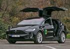 Tesla Model X 90D – Elon má křídla!